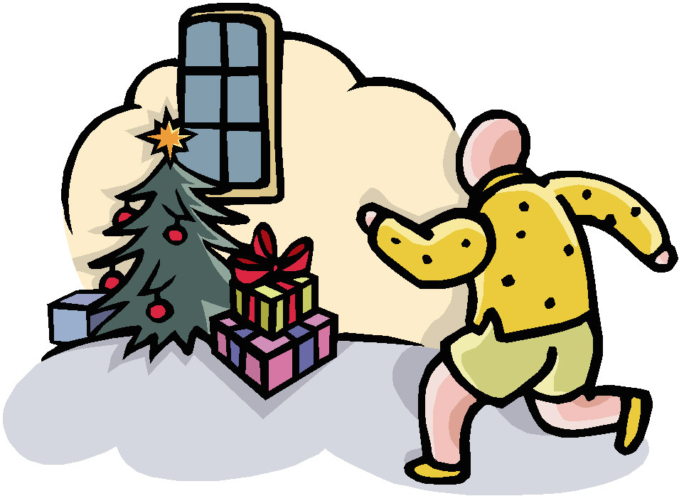 cliparts kerst - photo #35