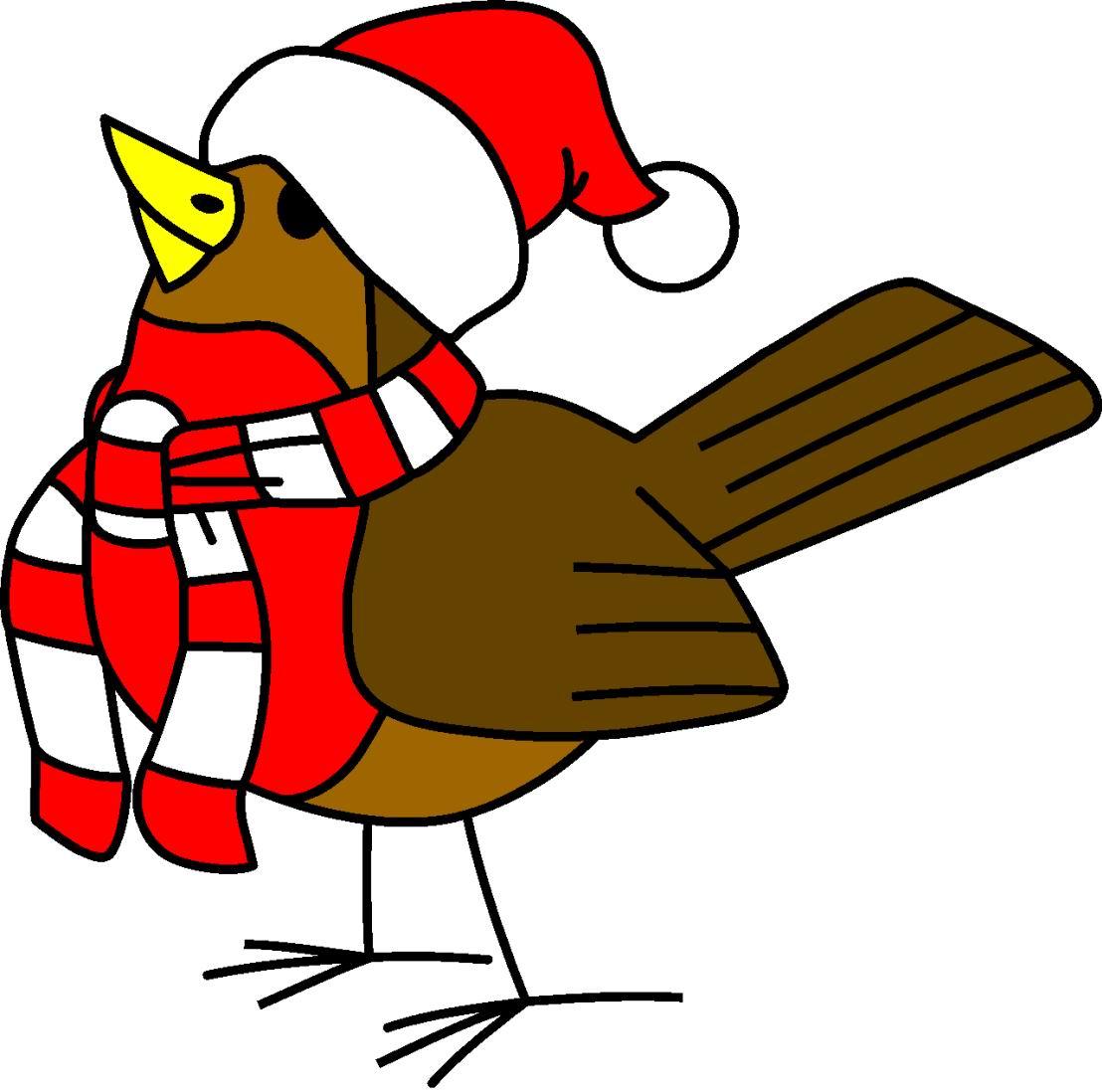 Cliparts Kerstmis Kerst Dieren 187 Animaatjes Nl