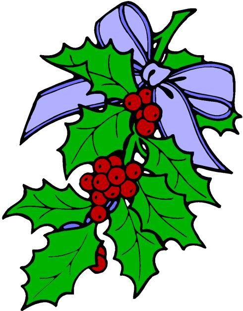 cliparts kerst - photo #25