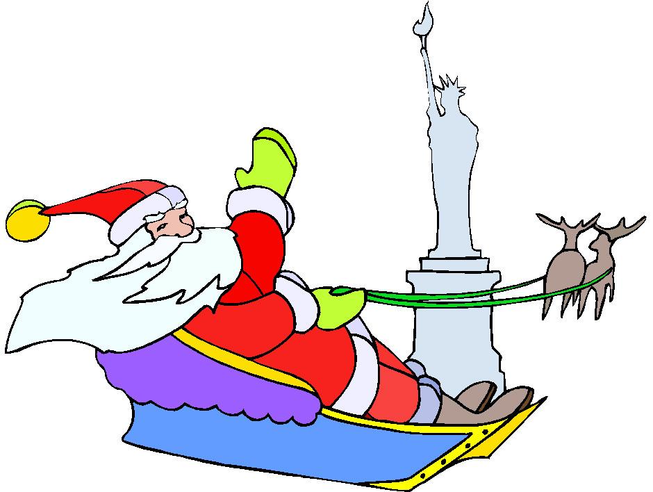 cliparts kerst - photo #39