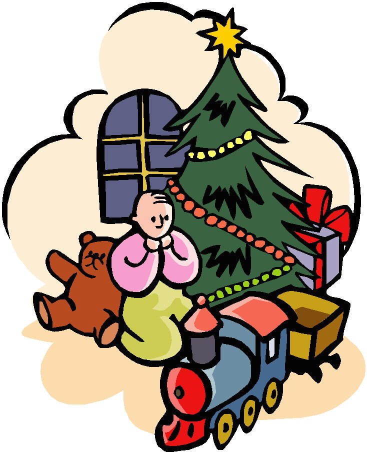 cliparts kerst - photo #38
