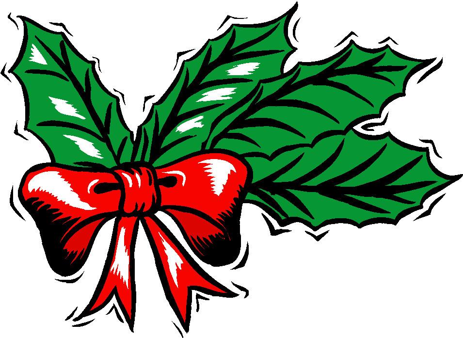 Cliparts Kerstmis Kerst Strikken 187 Animaatjes Nl