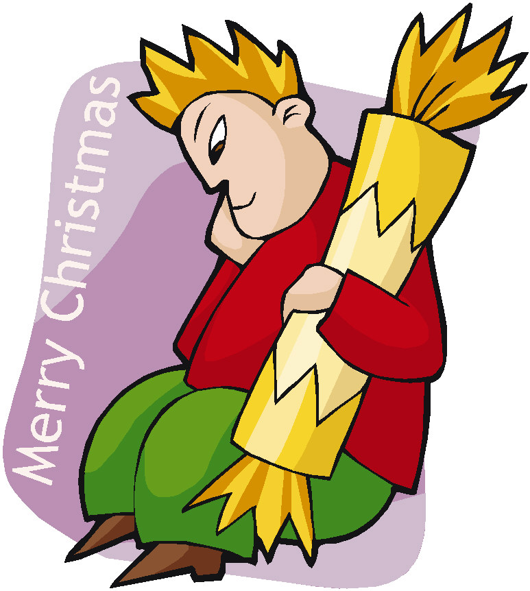 cliparts kerst - photo #48