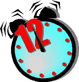 Cliparts Speciale Dagen Nieuwjaar 187 Animaatjes Nl