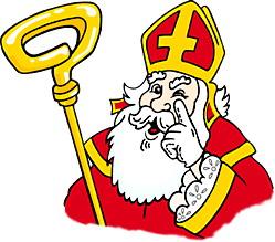 Sinterklaas Cliparts 187 Animaatjes Nl