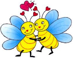 Valentijnsdag cliparts - Animierte bilder valentinstag ...