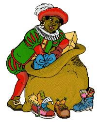 Zwarte Piet Cliparts 187 Animaatjes Nl