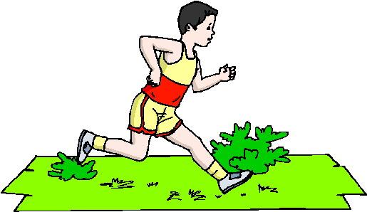 cliparts joggen - photo #20