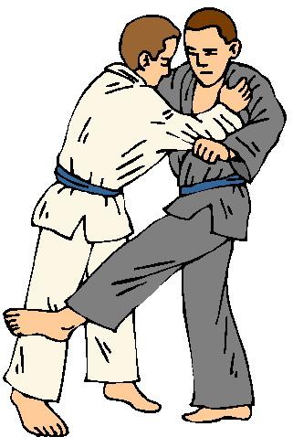 Judo Clipart Judo cliparts
