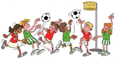 Korfbal Cliparts 187 Animaatjes Nl