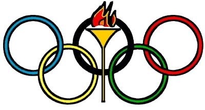 Sport Cliparts Olympische Spelen » Animaatjes.nl