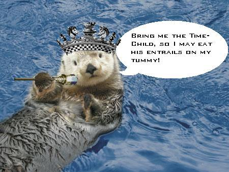 Dieren Dieren Plaatje Otter 187 Animaatjes Nl