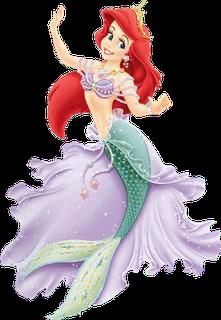 Ariel Disney plaatjes