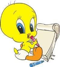 Baby looney toons Disney plaatjes