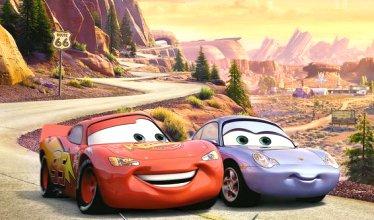 Cars disney plaatjes