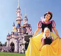 Disney plaatjes Disneyland Parijs