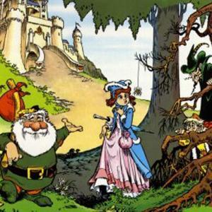 Disney plaatjes Douwe dabbert