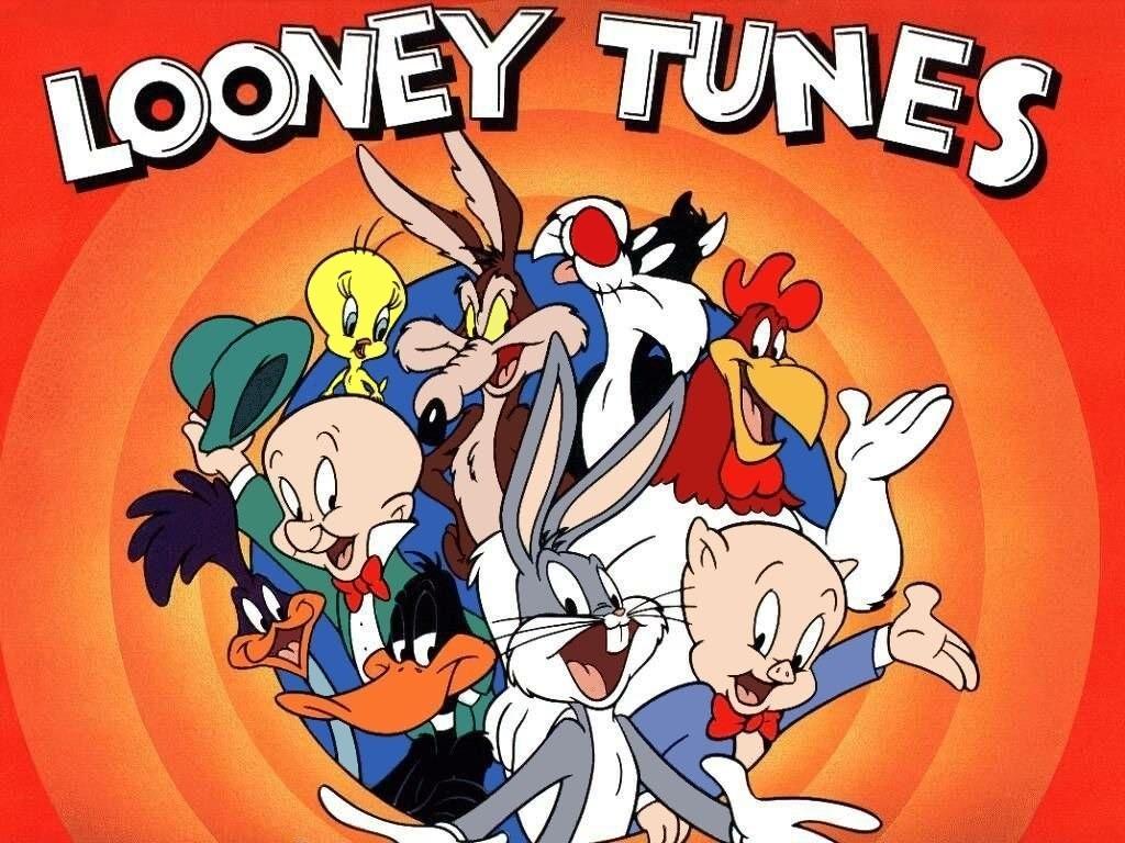 Disney looney toons