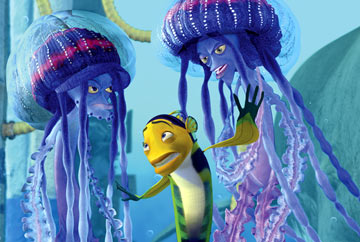 Disney Plaatje Shark Tale 187 Animaatjes Nl
