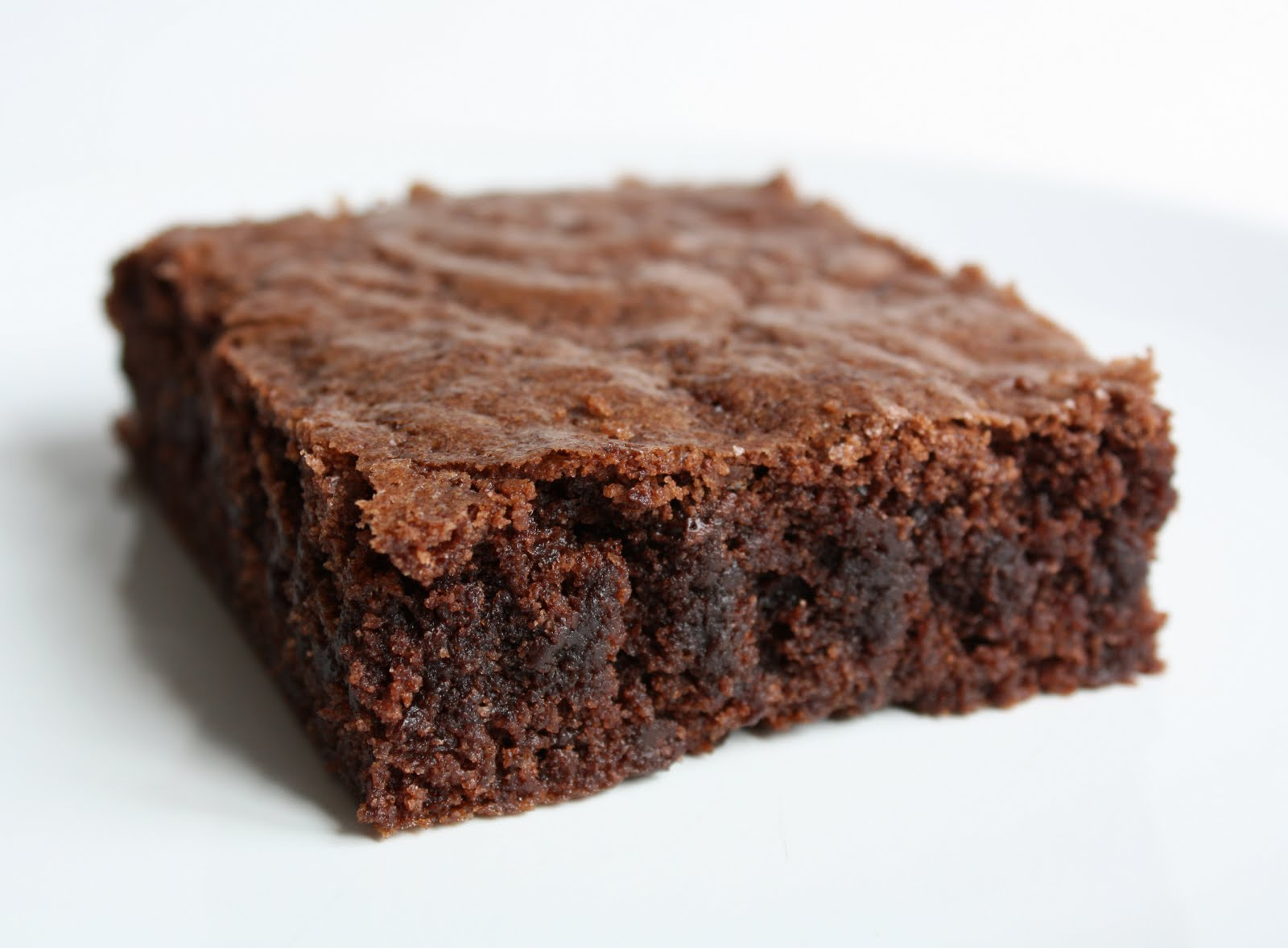 Brownies Recipe — Dishmaps