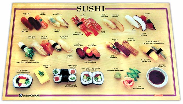 sushirestaurants