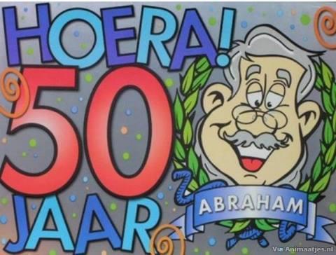 Abraham Facebook Plaatje » Animaatjes.nl