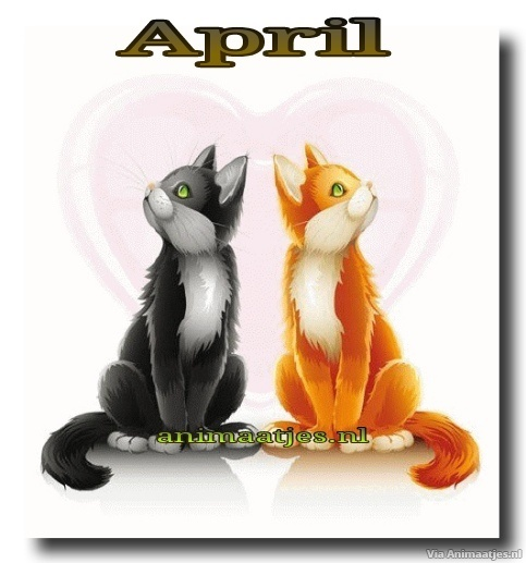 april Facebook plaatjes