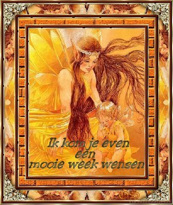fijne week Facebook plaatjes