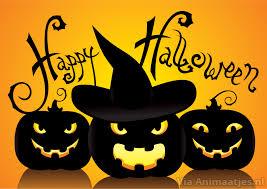 Halloween Facebook plaatjes