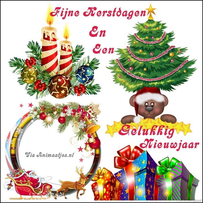 Kerst Facebook plaatjes