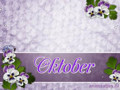 Maanden Facebook plaatjes