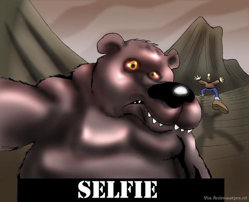 Selfie Facebook plaatjes