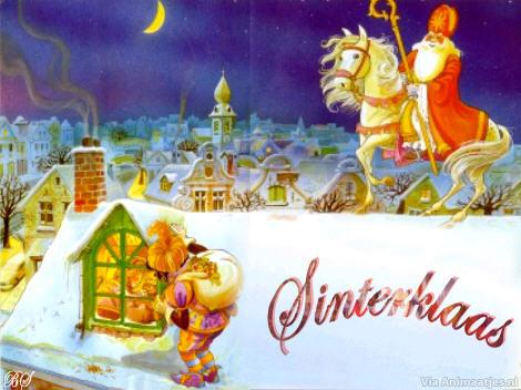 Sinterklaas Facebook Plaatjes Animaatjes Nl