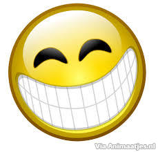 Smileys Facebook plaatjes Smiley Lachen