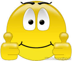 Smileys Facebook plaatjes Smiley Toppie