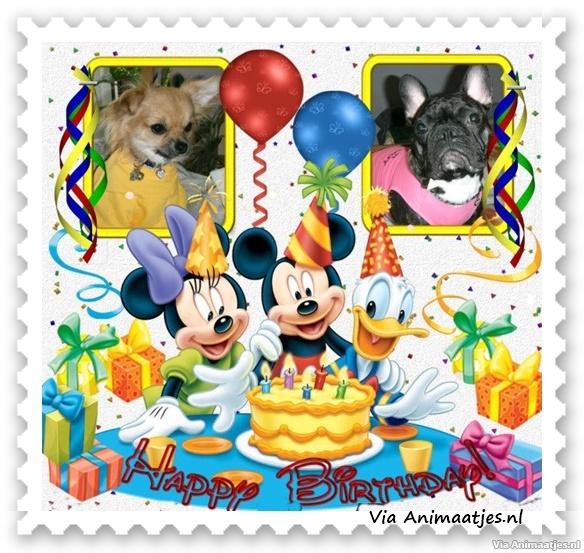 Verjaardag Facebook Plaatje 187 Animaatjes Nl