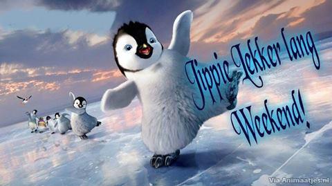 Weekend Facebook Plaatjes 187 Animaatjes Nl
