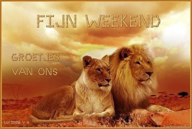 Weekend Facebook plaatjes