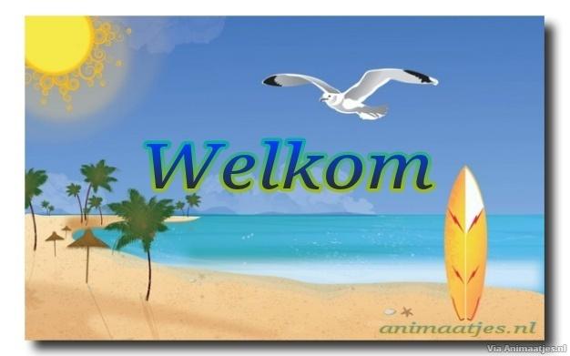 Facebook plaatjes Welkom thuis
