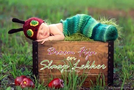 Welterusten Facebook plaatjes