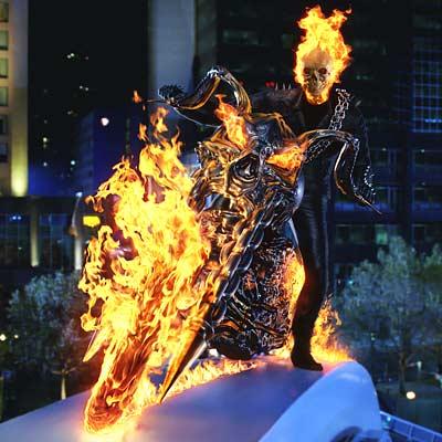 Films en series Films Ghost rider