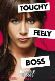 Films en series Films Horrible bosses