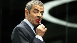 Films en series Films Johnny english Johnny English Lippenstift