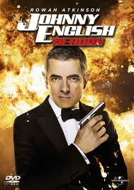 Films en series Films Johnny english De Film Johnny English