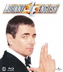 Films en series Films Johnny english Jhonny English