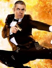 Films en series Films Johnny english Film Johnny English