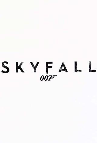 Films en series Films Skyfall