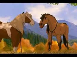 Films en series Films Spirit stallion of the cimarron