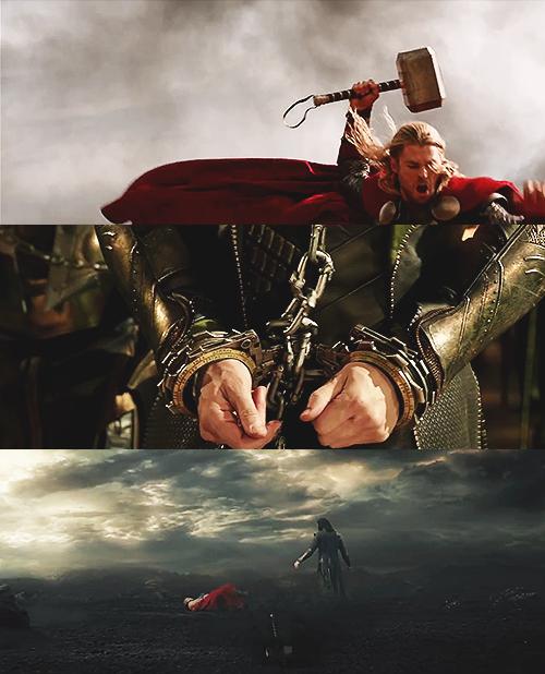 Films en series Films Thor
