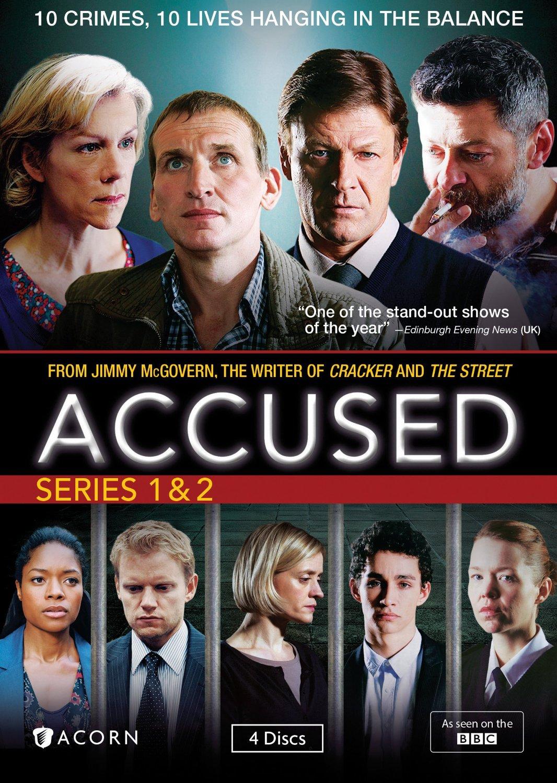 Films en series Series Accused